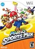 Mario Sports Mix (Nintendo Wii)